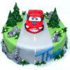 Dorty pro děti - Blesk Mc Queen - Auta - Cars