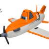 Dorty pro děti - dětské dorty - Letadla - Prášek 3D
