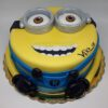 Dorty pro děti - Mimoni - Bob