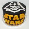 Dorty pro děti - Star Wars - Darth Vader