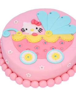 Dorty pro děti - Hello Kitty