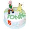 Dorty pro děti - Wallace a Gromit